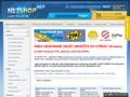 Náhled webu Netshop007