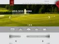 Náhled webu Golf Club Nová Amerika