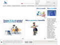 Náhled webu Novo Nordisk