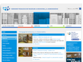Náhled webu Národní pedagogická knihovna Komenského