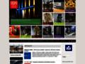 Náhled webu Národní technické muzeum