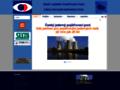 Náhled webu Český jaderný pool