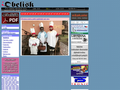 Náhled webu Obelisk