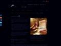 Náhled webu Magdalena křenková,obrazy