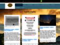 Náhled webu Hvězdárna v Úpici