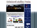 Náhled webu Odtahová služba Praha