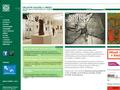 Náhled webu Oblastní galerie v Liberci