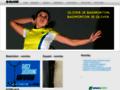 Náhled webu Oliver - Ivo Koranda