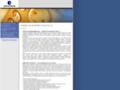 Náhled webu Kostarika 2000