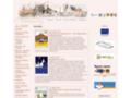 Náhled webu Krajské muzeum Sokolov