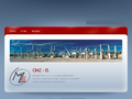 Náhled webu OMZ-IS s.r.o.