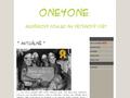 Náhled webu One4One