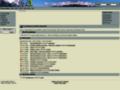 Náhled webu Opencaching