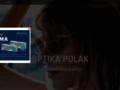 Náhled webu Optika Milan Polák