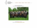 Náhled webu Plzeňské orchestrální sdružení