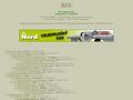 Náhled webu Ben - Bestíkovy noviny
