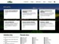 Náhled webu Orlicko-Třebovsko