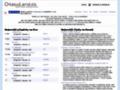 Náhled webu OtakuLand