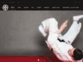 Náhled webu Oddíl Otokodate Ju-jitsu Brno
