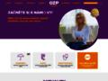 Náhled webu Oborová zdravotní pojišťovna zaměstnanců bank, pojišťoven a stavebnictví