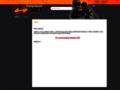 Náhled webu PaintballSport