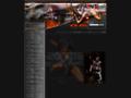 Náhled webu Paintball Březová