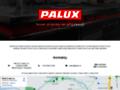 Náhled webu Palux
