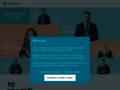 Náhled webu Partners - Finanční poradenství jinak