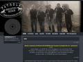 Náhled webu Patrola - Country Music