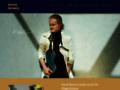 Náhled webu Šporcl, Pavel