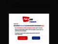 Náhled webu Svatá Hora nad Příbramí