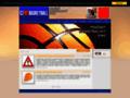Náhled webu Pražská basketbalová asociace