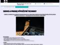 Náhled webu PC-Ambulance