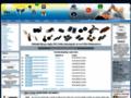 Náhled webu PDA Soft