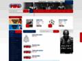 Náhled webu Pepa Sport Opava s.r.o.