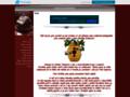 Náhled webu Dekorativní perníčky