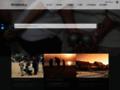 Náhled webu SLatinský Oddíl PEtanque Brno