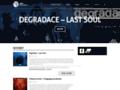 Náhled webu Papagájův hlasatel records