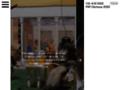 Náhled webu Přehlídka animovaného filmu (PAF)