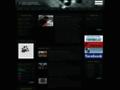 Náhled webu Česká federace Renju