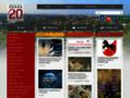 Náhled webu Horní Počernice