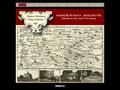 Náhled webu Podhůří Šumavy