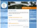Náhled webu Mikroregion Pojizeří