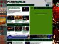 Náhled webu Pokerman.cz
