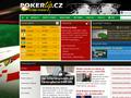 Náhled webu Pokertip.cz
