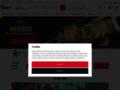 Náhled webu Hračky Pompo