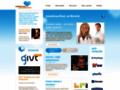 Náhled webu Nadační fond Porozumění