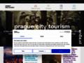 Náhled webu Pražská informační služba