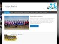 Náhled webu Pražský svaz cyklistiky