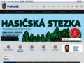 Náhled webu Uhříněves